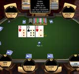 Click to download FREE Omaha Hi Lo Poker Software